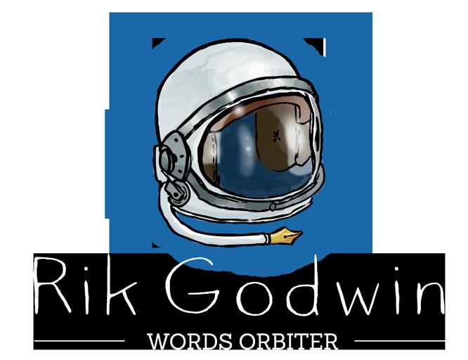 Rik Godwin, creative writer